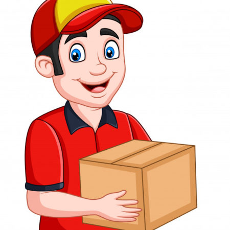 cartoon-delivery-courier-holding-cardboard-boxes_29190-4416